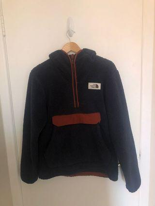 Northface Jumper (basically new!)