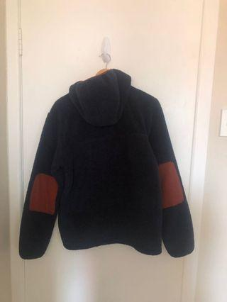 Male Northface Jumper (basically new!)