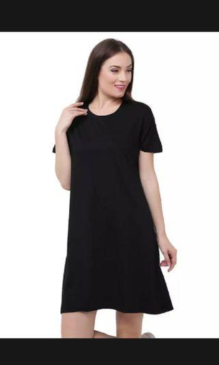 Dress tee spandex fit to 65kg