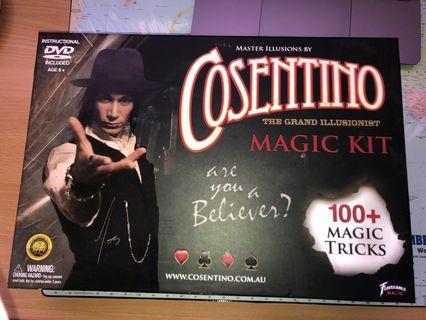 Cosentino magic kit