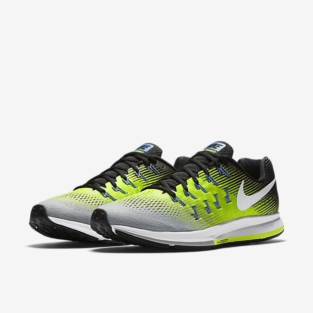 best service 2d678 64f63 100% Authentic and Brand New Men's Nike Air Zoom Pegasus 33 ...