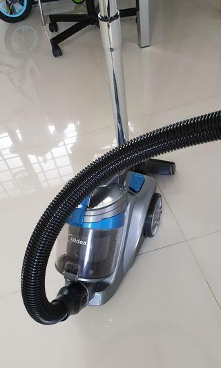 🚚 Midea Vacuum Cleaner