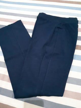 Celana training / celana senam / celana olahraga