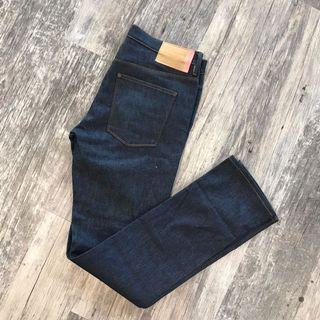 ACNE DENIM