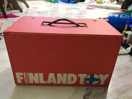 Gakken Finland Toy