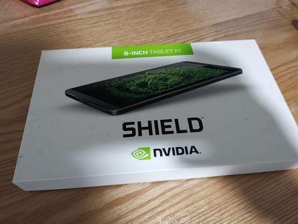 """Nvidia Shield K1 Android 8"""" gaming tablet"""