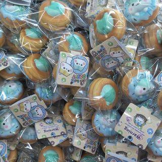 🚚 Poli Donut Squishy PO