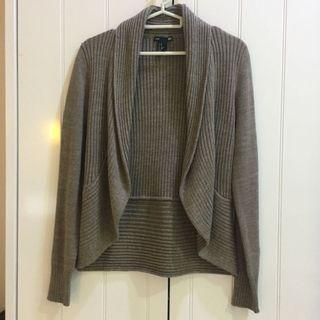 H&M Knitted Outerwear