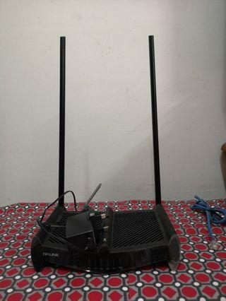 Tp link wireless router 300 Mbps