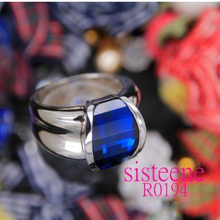R0194純銀戒指925 Silver Ring