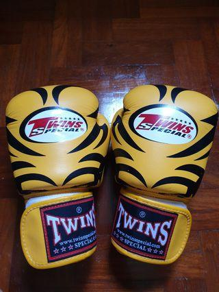 Twins special muay thai gloves