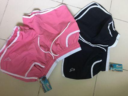 Sports Shorts/ beach short for ladies