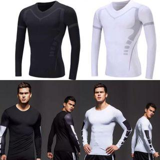 Compression Long Top