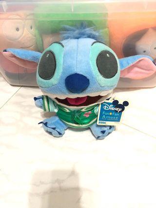 🚚 Stitch Soft Toy