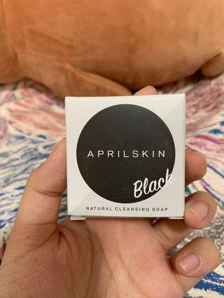 April Skin Cleansing Soap