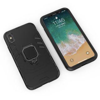 IPhoneX Case Anti-Fall Hard Shell Phone Cover