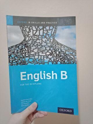 English B Skills and Practice