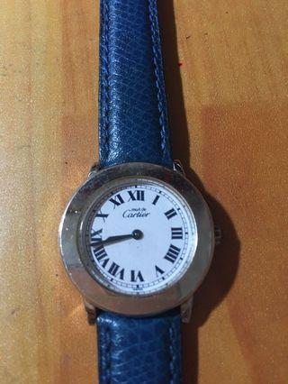 Cartier古董錶/卡地亞錶/復古錶