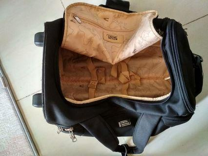 Cabin size bag