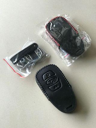 🚚 Subaru 鑰匙皮套