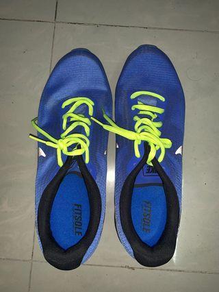 NIKE波鞋43碼