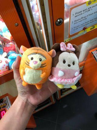 Disney Ufufy / Tsum Tsum