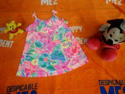 3pcs Dress anak new #maugopay