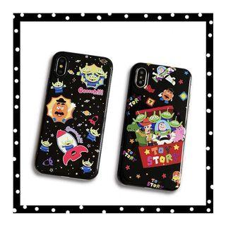 Toy Alien / Toy Story iPhone Casing