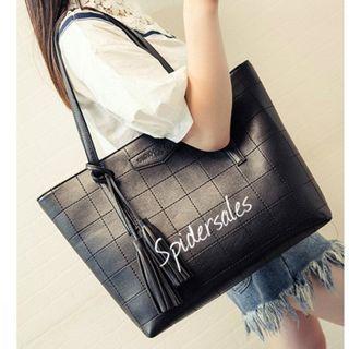bag large Shoulder bag Handbag   Korean Women bag Quality bag Tote bag