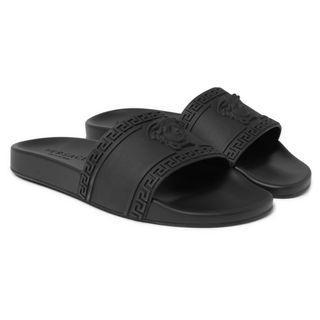 🚚 Versace Slides (EU39)