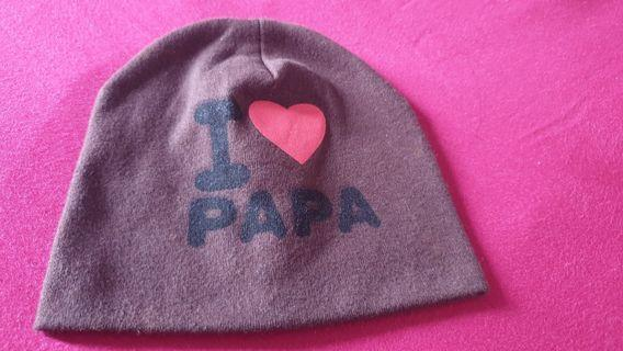 Baby cap in very good condition
