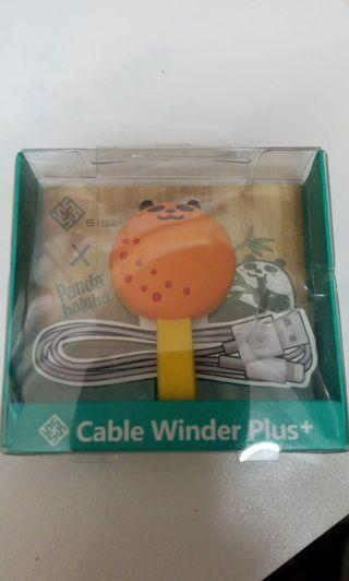 繞線器 cable winder plus