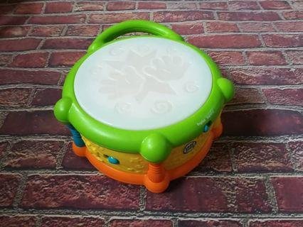 Leap Frog Learn&Groove Color Play Drum