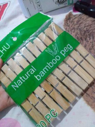 Jepitan bamboo