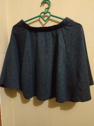 skirt cotton on size xs