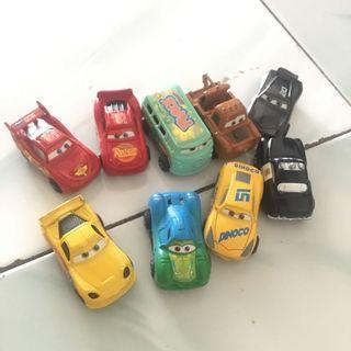 Diecast Pull Back Cars