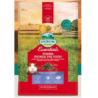 Oxbow Essentials - Young Guinea Pig Food - 10LB