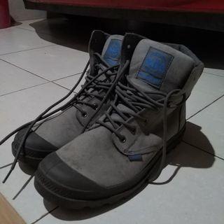Palladium Boots Waterproof 42 Original