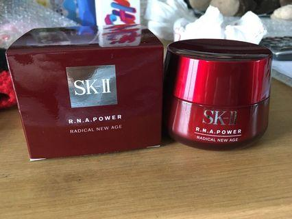 SKII R.N.A Power Radical New Age 80g