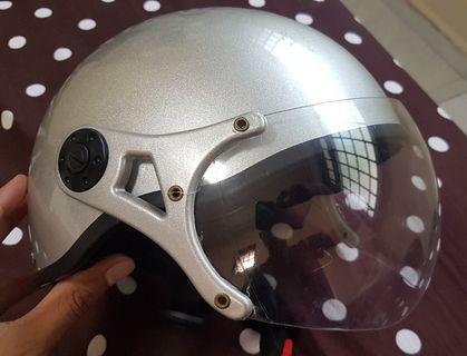Free $20 Helmet But Not LTA approve