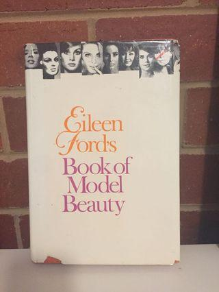 Eileen Ford's Book of Model Beauty