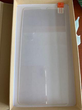 iPhone xs max 玻璃貼