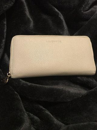 Louenhide vegan faux wallet purse