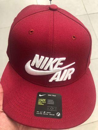 Nike Snap Back Cap