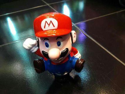 Knob Gear Super Mario