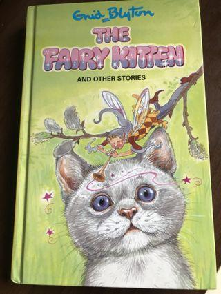 The Fairy Kitten