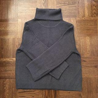 Hm turtle neck sweater