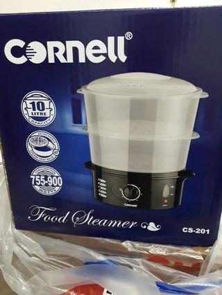 10 litres food steamer CS-201
