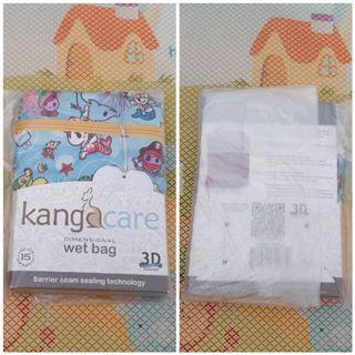Brand new Kanga care Tokisea Wet Bag