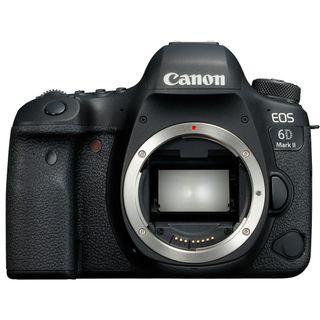 (Super Deal) Canon EOS 6D Mark II Body Only